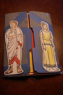 wisdomswayoflearning: ancient greece lapbook