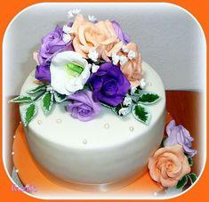Facebook, Cake, Desserts, Tailgate Desserts, Deserts, Food Cakes, Cakes, Postres, Dessert