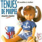 Picasa Albums Web - Elodia Jonathan Tenues de poupées