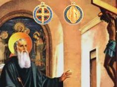 Señor Dios Nuestro, que hiciste al abad Benito, esclarecido maestro del Divino Servicio, concédeme, por su intercesión, obtener el fa...