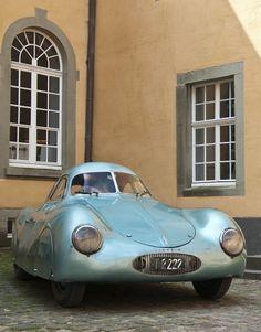 Porsche 64