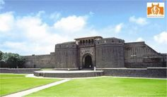 Shaniwar wada is one of the historical fort in the Pune. Peshwas were the rulers of Maratha Empire, until, they surrender themselves to British that is till 1818. It is also known for its haunting stories.