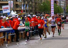 Gothenburg Half Marathon. It is the largest annual running competition in Sweden, and the largest half-marathon running competition in the world, with its 62 000 entries for the next Goteborgsvarvet competition on 18 May 2013.