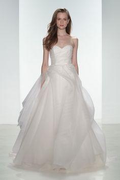 Nouvelle Amsale (coming soon) - Bridal Designers - Bridal Gowns | Wedding Dresses | Orlando, Florida Calvet Couture Bridal