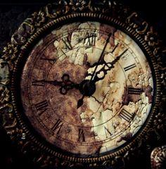 The_clock_by_Alina426