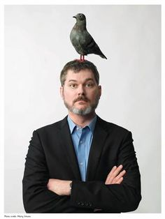 Mo Willems Interview from Today Hilarious and true to form!
