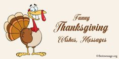 42+ Funny Thanksgiving Wishes – Thanksgiving Messages, Quotes