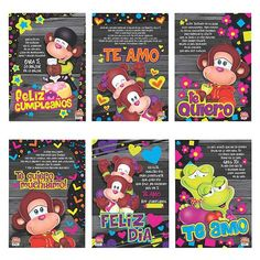 Birthday Text, Diy Birthday, Birthday Cards, Birthday Gifts, Birthday Template, Pediatric Nursing, Arte Horror, Basket Decoration, Scrapbook