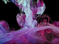 Liquid by Matt Lee, via Behance