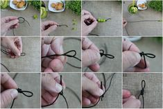 Fare una collana con perle in 2 minuti – Is laura