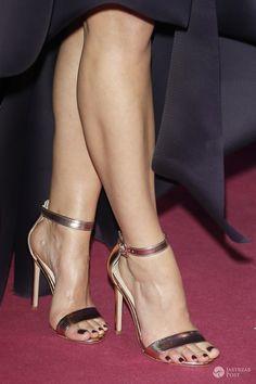 Paulina Sykut's Feet << wikiFeet