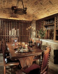 1000 Images About Wine Cellars Amp Bars On Pinterest Wine