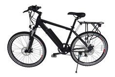 X-treme Rubicon 36v 350w 23Mph Electric Mountain Bike