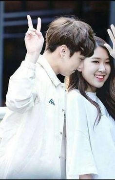 Kpop Couples, Cute Couples, Bts Jungkook, Taehyung, Golden Family, Cosplay Boy, Blackpink And Bts, Spring Day, Chanyeol