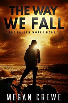 The new edition of The Way We Fall (The Fallen World Book 1) by Megan Crewe is already up for pre-order!  . . https://www.amazon.com/dp/B079CKZS9M/ref=cm_sw_r_pi_dp_U_x_0X-BAb9D3T9T5