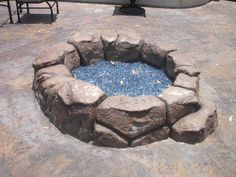 Firepits & Barbeques - APC SERVICES