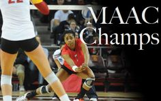 Fairfield women's volleyball breaks through, and makes first trip to the NCAA