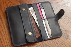 Check out this item in my Etsy shop https://www.etsy.com/listing/265138369/leather-wallet-vacation-passport-case