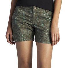 Women's Lee Essential Chino Shorts, Size: 8 - regular, Ovrfl Oth