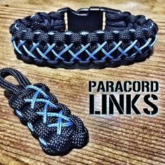 A little something something for the weekend. Have a good one. Always the Best!  www.paracordlinks.com - - - - #badassery #dope #wristporn #everydaycarry #veteranowned #edc #new #Paracord #military #tbl #ammo #diamondlinks #paracordbracelet #tactical #survival #epic #badass #beastmode #menstyle #paracordporn #mensgear #womenswear #brass #nickel #black #bracelet #keychain #blue #tacticalgear