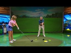 Drill to Increase Distance | Golf Channel