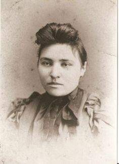 Elizabeth Breidenbach Heil 1870-1936