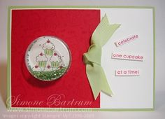 Sweet Treat cups Archives » Simone Bartrum, Stampin' Up!: Victoria, Australia