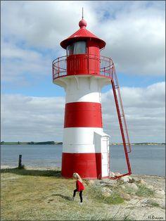 Leuchtturm, Denmark