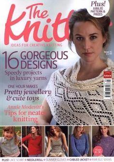 The Knitter №45 2012