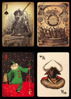 The Ultimate Deck by Dan & Dave