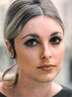 Sharon Tate... so beautiful!