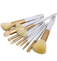 Comestic Makeup Brushes Set