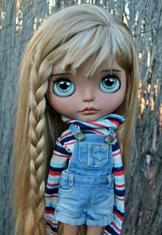 Yoomee :heart:️ by Suedolls* Pretty Dolls, Beautiful Dolls, Gothic Dolls, Dream Doll, Very Long Hair, Little Doll, Doll Maker, Custom Dolls, Ball Jointed Dolls