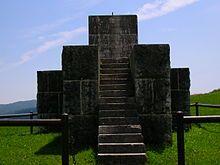 Giuseppe Terragni .Monumento a Roberto Sarfatti