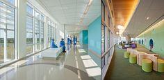 Nemours Children's Hospital   Perkins+Will