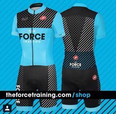 Force cycling kit