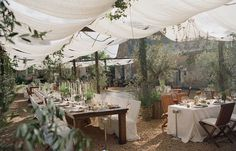 Rustic Wedding back up plan if we can't find the right barn