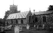 Norfolk Churches Norfolk, England, House Styles, English