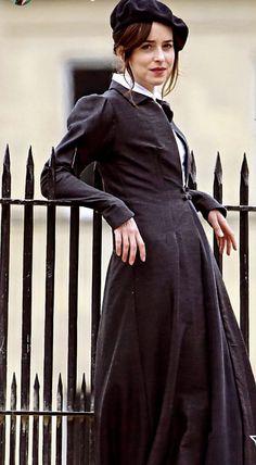 Dakota Style, Ana Steele, Dakota Johnson, Jane Austen, Havana, Dj, Singer, Street Style, Photoshoot