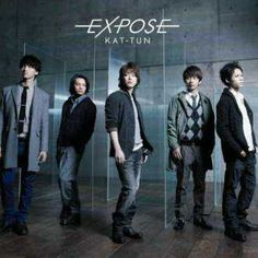 KAT-TUN tops Oricon weekly chart for 20 consecutive singles since their debut single