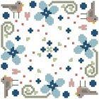 Cross Stitch Patterns.