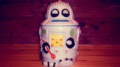 LOVE BUG SALE//R2 Sweet Tooth 1970's Extremely by KittyHawVintage, $90.00