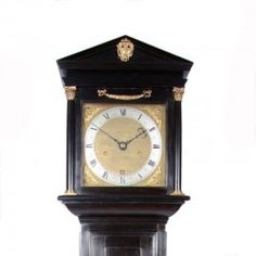 Fromanteel Grandfather / Longcase Clock