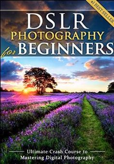 DSLR Photography for Beginners: Take 10 Times Better Pictures in 48 Hours or Less! Best Way to Learn Digital Photography, Master Your DSLR Camera & Improve Your Digital SLR Photography Skills - Kindle edition by Brian Black. Arts & Photography Kindle eBooks @ Amazon.com.