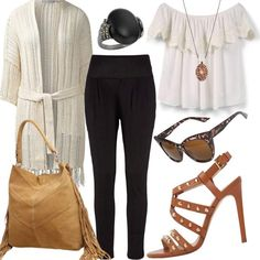 Caramel #fashion #mode #look #outfit #style #stylaholic #sexy #dress