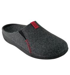 Outdoor Wear, Mephisto, Purple Grey, Red Plaid, Womens Slippers, Stay Warm, Boots, Leather, Fashion