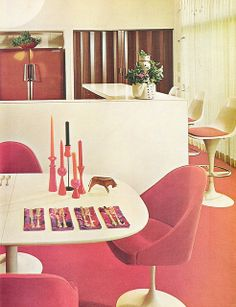 1971 Decor | Flickr - Photo Sharing!