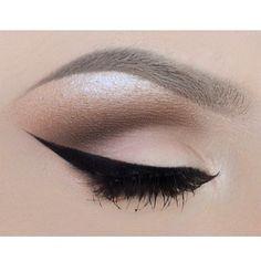 @anastasiabeverlyhills BROWS: #Dipbrow in Taupe EYES: Single Eyeshadows in #Chocolate, #Bengal, #Fresh and #Blush; The eyeliner is Black Track Gel liner by Mac