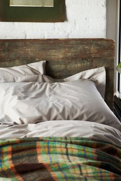 """Cozy autumn ideas by """"Toast""""...or come and stay in a bed just like it with http://www.tartanmarmalade.com/"""