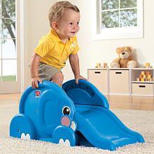 "Step2 Up & Down Elephant Activity Slide - Step2 - Toys ""R"" Us"